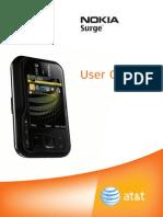 Nokia 6790 Surge UG en-US Es-LAM