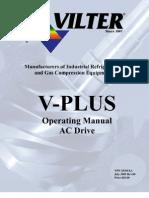 V-Plus AC manual - XA