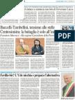 31 Dic, Pagina Politica, Nazione