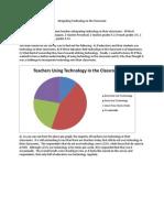 Written Analysis of Survey Responses