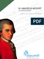 Fitxa del tema del mes Espurn@ - gener 2012 - Mozart