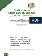 Certificacion de Edificaciones Ecologic As 2006_010