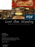 Pages From Last One Standing