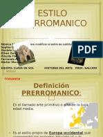 Expo Prerromanico