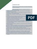 Perfil Del Profesional de Lab Oratorio Clinico
