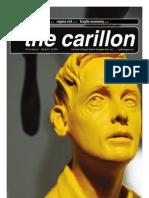 The Carillon - Vol. 54, Issue 24