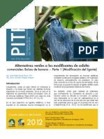 Boletín Pitra 24 - Asfaltos con Bolsas de Banano