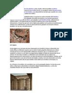Arte Prehistórica