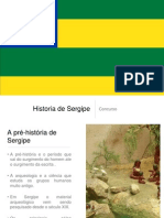 historia-Sergipe