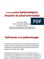 Suarez Indicadores Epidemiologicos