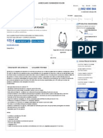 AURICULARES SENNHEISER RS4200