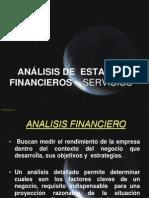 Clase 5 Analisis Financiero
