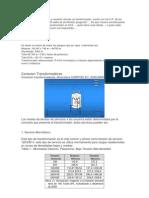 Diseño distribucion electrica