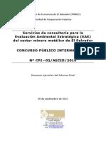 Informe Final_Resumen Ejecutivo EAE