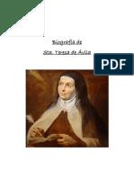 ..Sta. Teresa de Avila