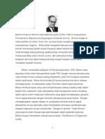 Teori Pembelajaran - Skinner