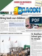 The Beacon - March 22, 2012