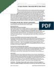 Addendum EMP & Cyber Security 3.21.12