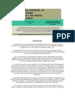2-3-El Analisis de Contenido El Mensaje en El Medio Impreso