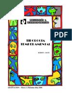 Psicologia -Tipologia Temperamental Keirsey - Bate