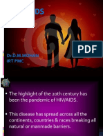 Hiv Aids by Dr.d.m.mohan