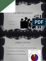 Storytelling FA
