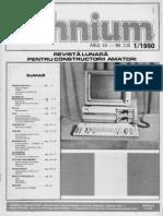 Tehnium 01 1990