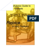 A Gratefulness Guide to Jewish Festivals