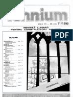 Tehnium 11 1990