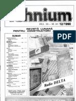 Tehnium 12 1990