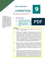 2 Corintios. Estudio 9