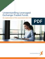 Understanding Exchange Traded Funds