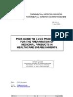 GMP Healthcare