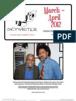 Durham Skywriter—March/April 2012