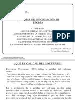 PS6117 Calidad Del Software