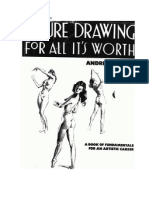 How to Draw Human Figures. Part I