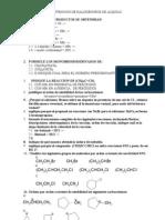 Obtencion de Halogenuros de Alquilo