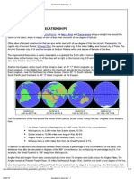 Geographic Geometry Parts 1 through 6