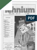 Tehnium 07 1993