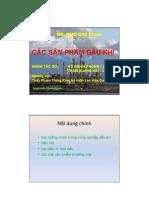 Cac San Pham Dau Khi