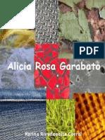Alicia Rosa Garabato