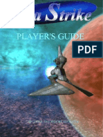 Vega Strike Players Guide