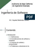 IngenieriadeSoftware
