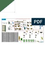 Diagrama Flujo Planta Ene 11