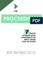7thUNITARConference1998 Program
