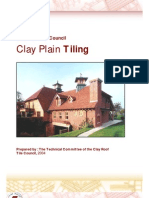 Plain Clay Tiling Guide1