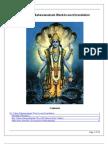 Sri Vishnu Sahasranamam Word to Word Translation