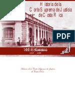 Libro. CorteSuprema.historia