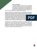 Plan de negocios de PRODUCCIÓN DE TOMATES BAJO CONDICIONES CONTROLADAS