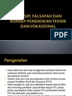 Kuliah 2 & 3 - Prinsip, Falsafah Dan Polisi PTV (1)